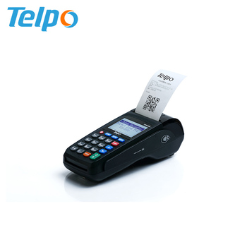 Telepower Tps300a Emv Smart Card Reader Writer Linux Mobile Payment Pos  System - Buy Emv Smart Card Reader Writer Linux Mobile Pos,Handheld Billing