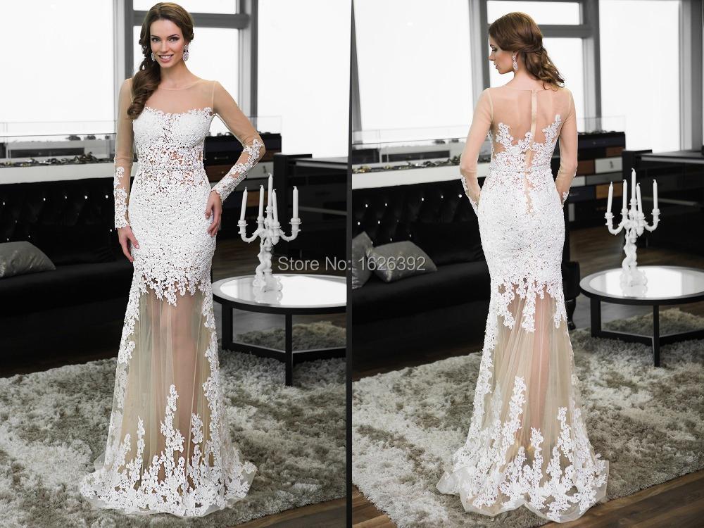 Aliexpress.com : Buy 2015 Vintage Lace Evening Dresses