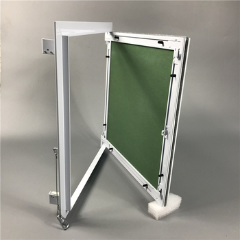 ALUMINIUM TRAP DOORS GYPSUM BOARD FIXED & Aluminium Trap Doors Gypsum Board Fixed - Buy Aluminium Trap Doors ...