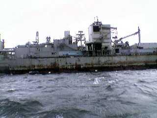 Scrap Vessel For Demolition - Buy Scrap Ship Product on Alibaba com