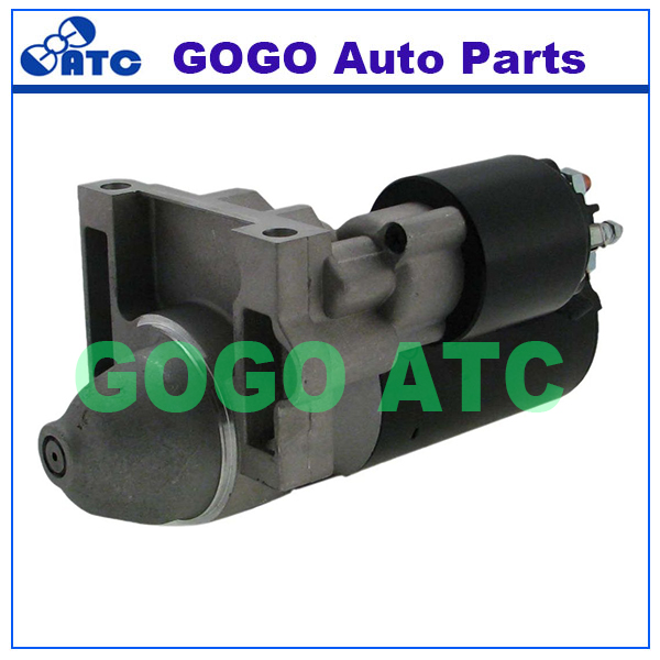 High Quality Starter Motor for JEEP CHEROLEE EAGLE PREMIER OEM 0-001-108-031, 0-001-108-052