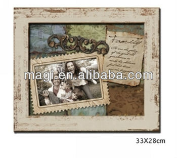 Whole Custom Painting Style Rustic
