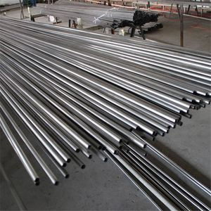 Medical Surgical ss 304 Stainless Steel Tube/Pipe