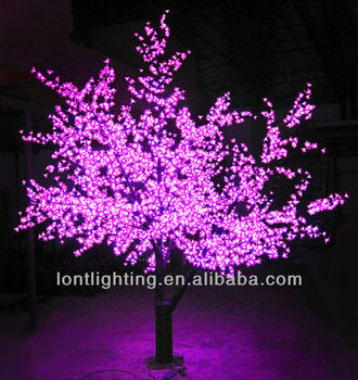 Zhongshan Outdoor Led Tree Lights
