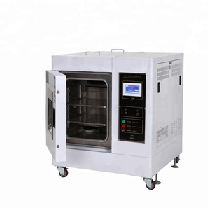 UV Aging resistance China manufacture Temperature & Humidity test chamber ( Rubber Tester) UV aging tester