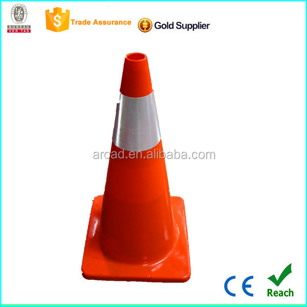 hot sell albania road cone 900mm height traffic cone