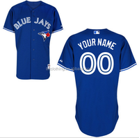 Custom Toronto Blue Jays American Baseball Jerseys