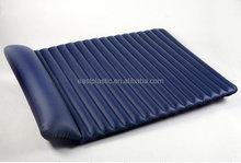 Custom Inflatable Plastic Air Mattress