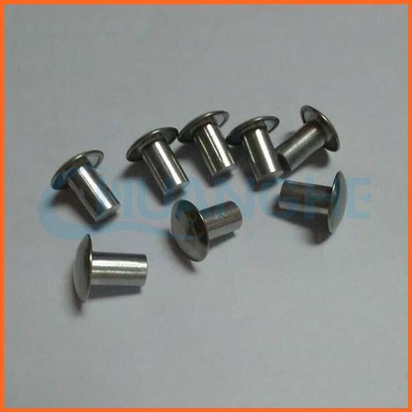 China manufacturer metal push rivet