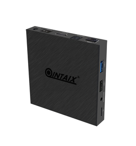 Android 8.1 Q9S PRO Amlogic S905X2 Quad Core 4G 32g TV Box WiFi with Kd Player QINTAIX Media Player TV Box Recorder