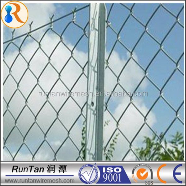 Angle Post Chain Link Fence Wholesale, Chain Link Fence Suppliers ...