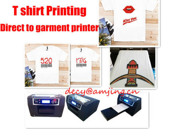 Cheap Tshirt Printing Machine,Tshirt Printer Machine,A4 Size Dtg ...
