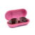 Fashionable Custom Portable Eco-friendly Car Shape EVA Kids Sunglasses Case With Zipper