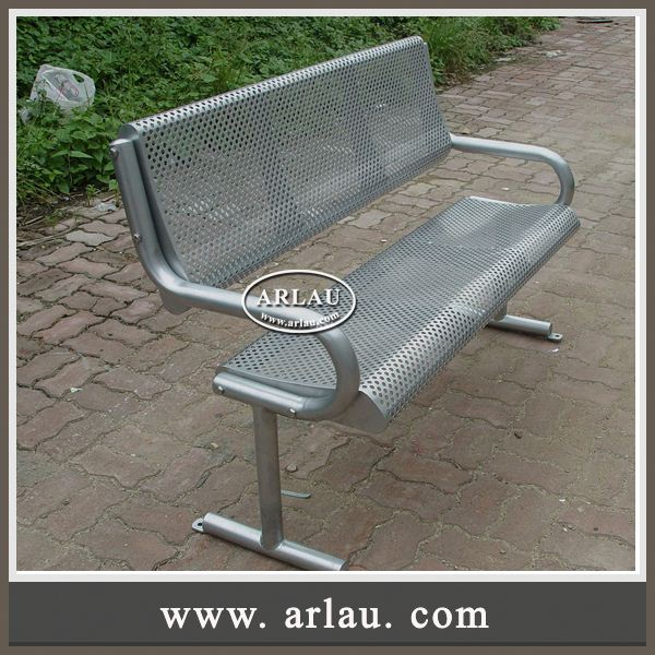 Arlau Outdoor Recycled Benches,Working Park Bench For Sale,Outdoor Porch Bench
