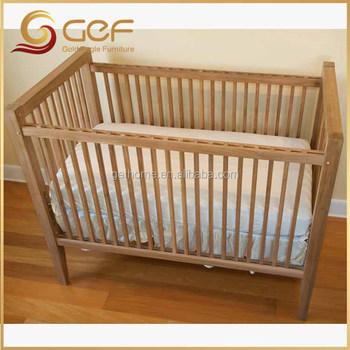 Cuna Adjunta De La Madre Cama Para Bebé Recién Nacido Gef-bb-195 ...