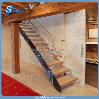 Wood Staircase Wooden Loft Ladder Stairs