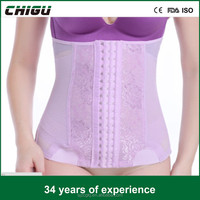 popular fashionable China Supplier Wholesale Slimming Corset Waist Trainers
