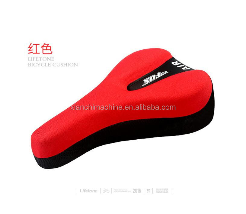 comfortable bicycle saddle / gel bike saddles kids bike seat