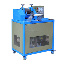 ABS PP PE PS PA PET Horizontal granulator machine for plastic