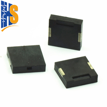 12mm 80db 4 kHz piezoeléctrico SMD 3 V <span class=keywords><strong>Zumbador</strong></span>