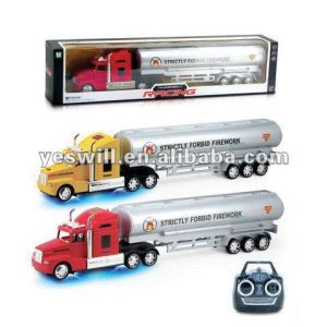 rc trucks and trailers toys for kids