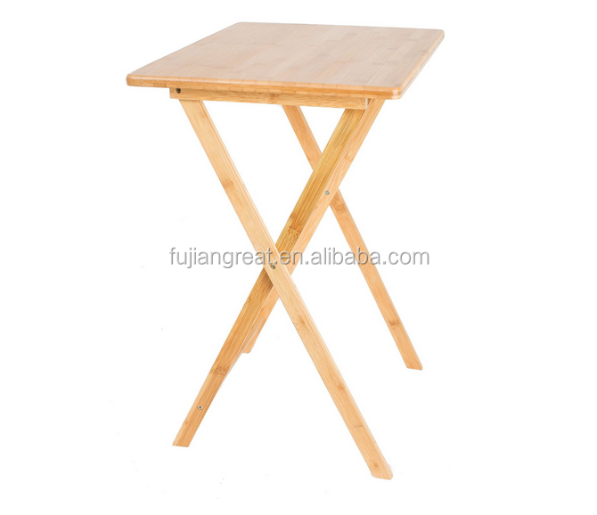 Bamboo Foldable Tv Dinner Table Buy Bamboo Foldable Tv Dinner Table Wood Tv Snack Tables Adjustable Tv Table Product On Alibaba Com