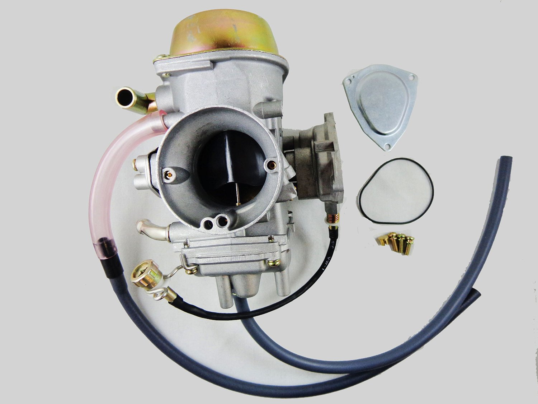 Carburetor for Yamaha Grizzly 660 YFM660 2002-200