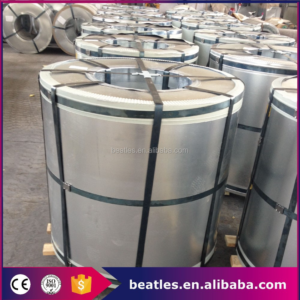 Zinc GL GALVALUME / Alu-zinc Steel Coil galvanized steel coil, cold rolled steel price, cold rolled steel sheet price