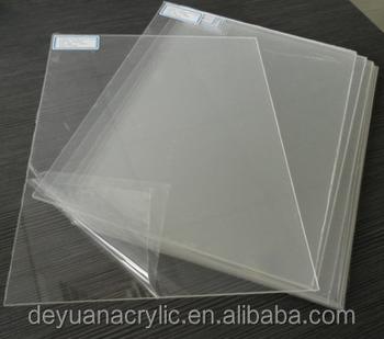 Pmma Plexiglas Guss Acryl D 252 Nne Flexible Kunststoffplatten