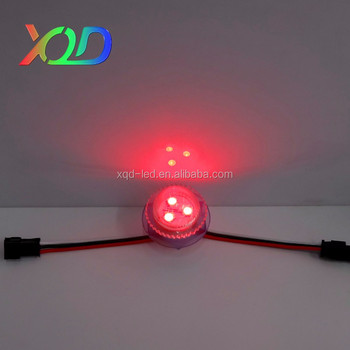 smd 5050 led rgb led christmas lights programmable technicolor pixels. Black Bedroom Furniture Sets. Home Design Ideas