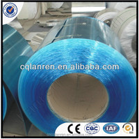 8011 3003 3105 Mill finished Aluminium Roofing Coil