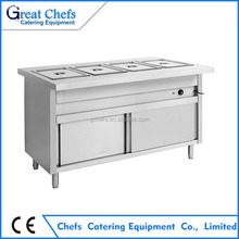 commercial Electric Bain Marie /restaurant cooking equipment