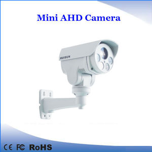 2 MP 1080p ahd camera Bullet PTZ Camera 5v power