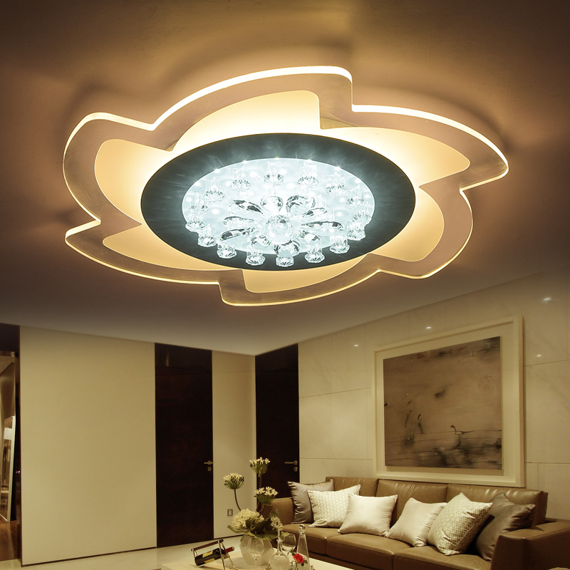 online kaufen gro handel kristall lampe aus china kristall lampe gro h ndler. Black Bedroom Furniture Sets. Home Design Ideas
