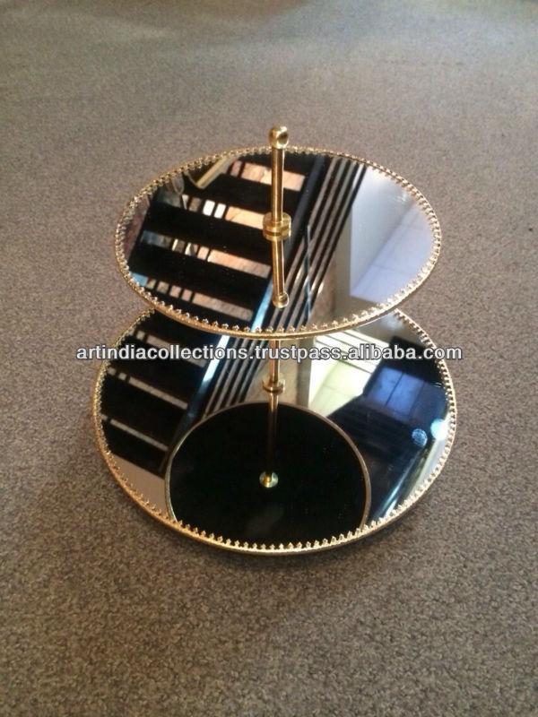 Kaufen sie mit niedrigem preis german st ck sets gro handel german galeriebild set auf spiegel - Kuchenspiegel acryl ...