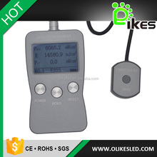 UV Light Meter measure the UVC ultraviolet intensity UV Intensity Meters lux meter UV Radiometers