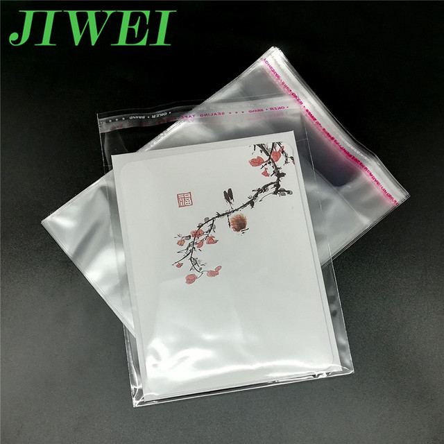 Packing plastic bags for cards wholesale packing plastic suppliers wrap clear plastic covers cello bags cellophane clear plastic sleeves for greeting cards m4hsunfo