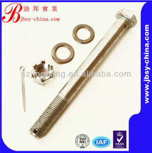 types of bolts cotter pin bolt thru bolt china suppliers