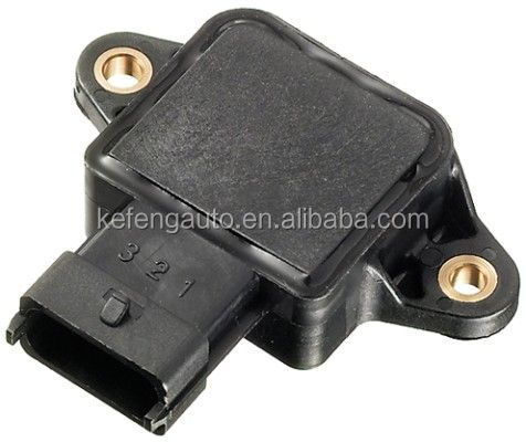 Throttle position tps sensor 5826473 for OPEL