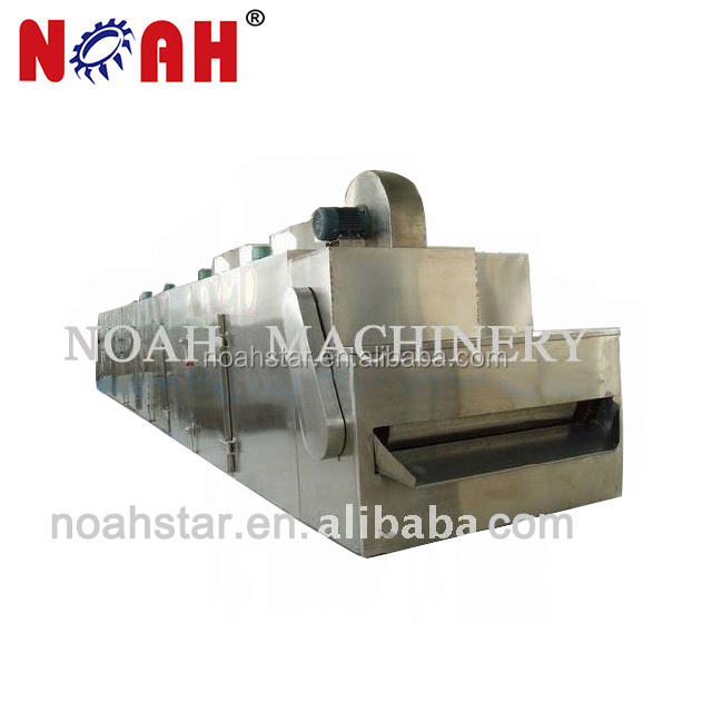 DW series Food Belt Dryer