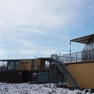 Hot new products shipping container purchase project price