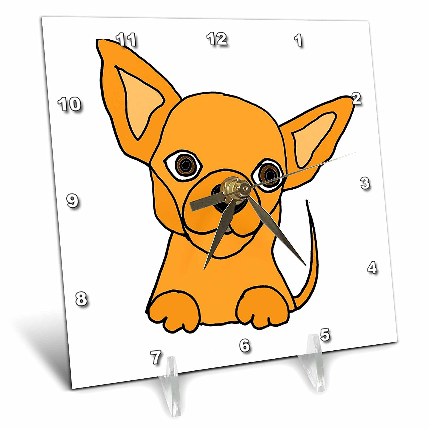 Outstanding Buy All Smiles Art Pets Funny Cute Chihuahua Puppy Dog Download Free Architecture Designs Scobabritishbridgeorg