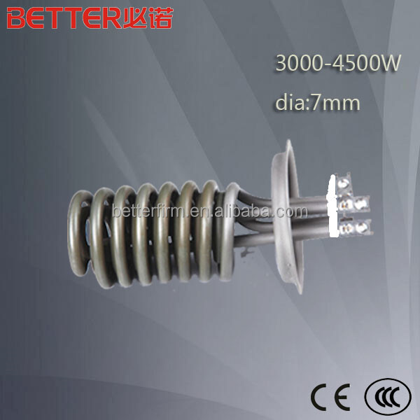 High Quality water heaters spare parts for Sale