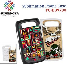 Custom Cover Case for Blackberry Bold 9700