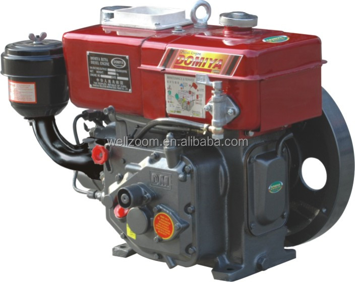 R175 diesel engine, small boat engine supplier