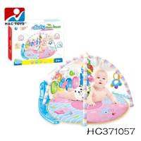 New products traffic carpet kids play mats baby non-toxic play mat HC281136