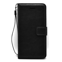 2016 Mobile Accessories PU Leather Wallet Cell Phone Case for iphone 7
