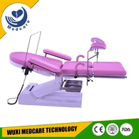 MTDR4 New brand hight quality gynecological operating table