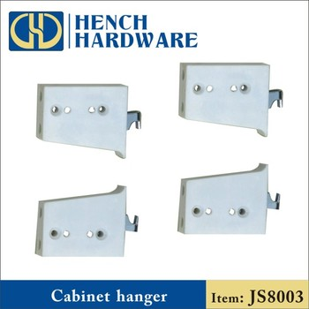Merveilleux Plastic Material Kitchen Cabinet Concealed Hanger Manufacture