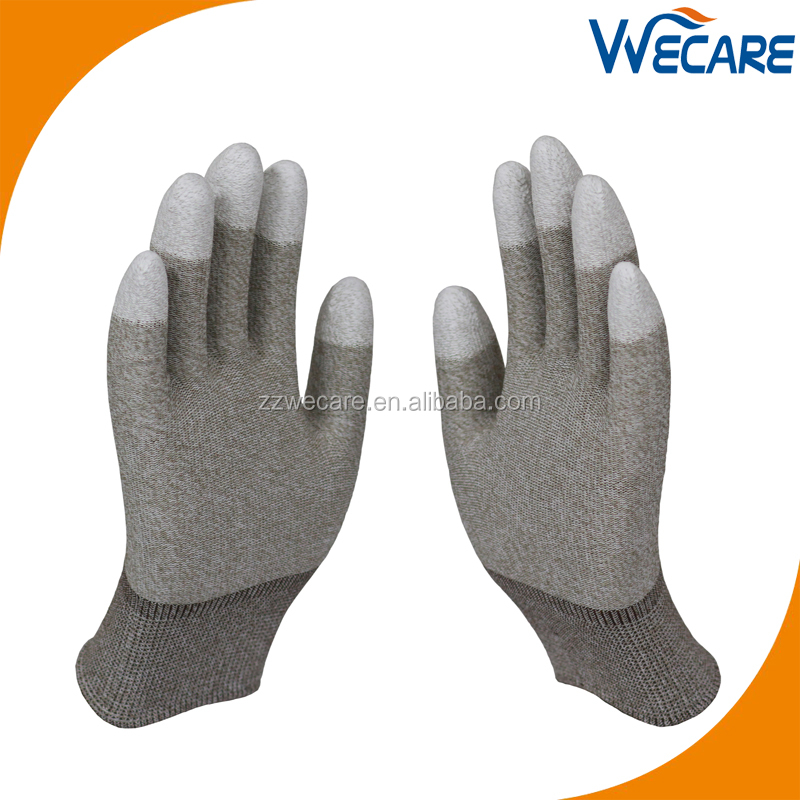 Conductive PU Top Fit Gloves
